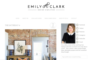 Emily A. Clark Feature