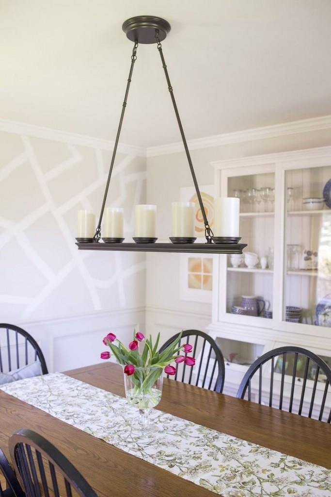 Amber B Design at Home