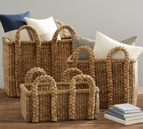Beachcomber baskets PB