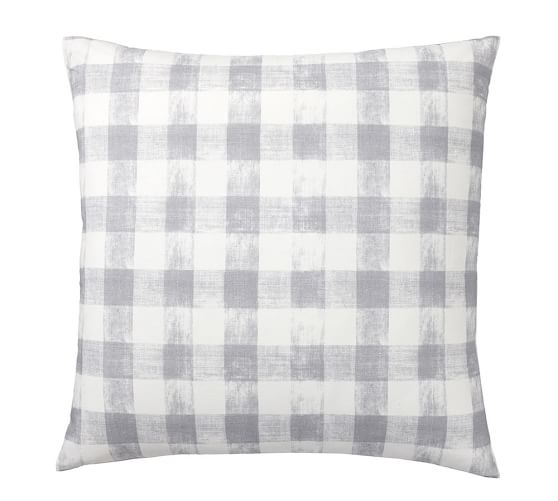 Rhett Print pillow PB