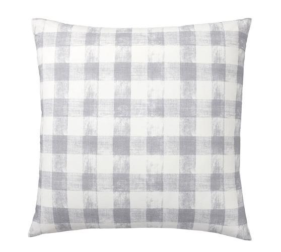 Rhett Print pillow PB
