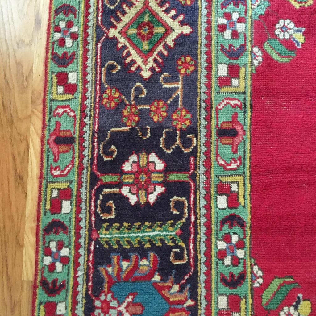 client rug